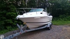 Used Striper 200 WW Walkaround Fishing Boat For Sale