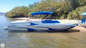 Used Lightning 21 XLT High Performance Boat For Sale