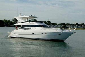 Used Neptunus 56' Flybridge Boat For Sale