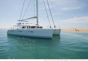 Used Lagoon L620 Catamaran Sailboat For Sale