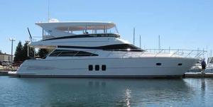 Used Neptunus 62' Flybridge Motor Yacht For Sale