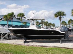 Used Nauticstar 2500 XS Center Console Center Console Fishing Boat For Sale