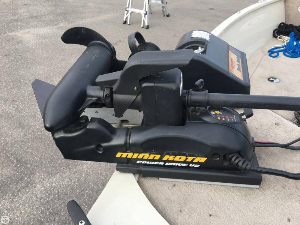 2007 used smoker craft 161 pro angler aluminum fishing for Used aluminum fishing boats for sale in michigan