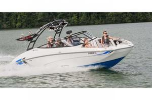 New Yamaha AR240 Ski and Wakeboard Boat For Sale