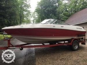 Used Four Winns Horizon 190 Bowrider Boat For Sale