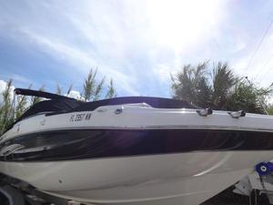 Used Hurricane Deck Boat For Sale