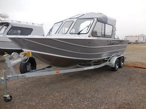 New Weldcraft 220 Maverick DV220 Maverick DV Aluminum Fishing Boat For Sale