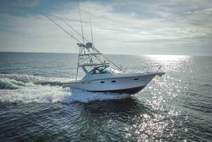 Used Tiara 3200 Open Cruiser Boat For Sale