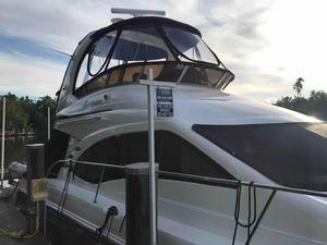 Used Sea Ray 44 Sedan Bridge Flybridge Boat For Sale