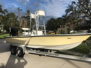 Used Action Craft Coastal Bay Center Console Fishing Boat For Sale