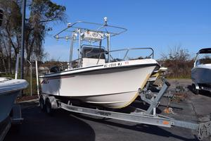 Used May-Craft 2000CC Center Console Fishing Boat For Sale