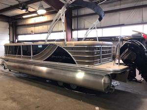 New South Bay 523CR523CR Pontoon Boat For Sale