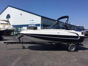 New Bayliner 195 Deckboat195 Deckboat Deck Boat For Sale