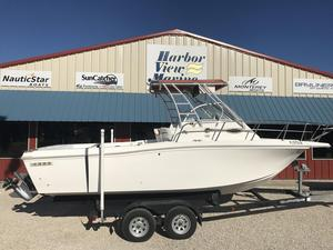 Used Baha Cruisers 240 Fisherman WA Other Boat For Sale