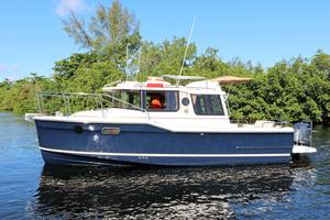 New Ranger Tugs R-23 Trawler Boat For Sale