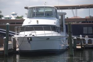 Used Carver 455 Aft Cabin Motoryacht Aft Cabin Boat For Sale