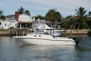 Used Boston Whaler 305 Conquest Cuddy Cabin Boat For Sale