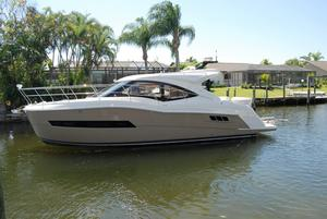 Used Carver 37 Coupe Passenger Boat For Sale
