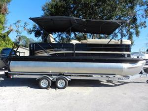 New Sweetwater 2286 C2286 C Pontoon Boat For Sale