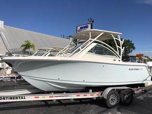 New Sailfish 245 Dual Console Dual Console Boat For Sale