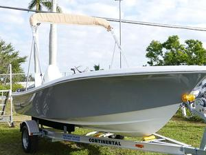 New Pioneer 186 Cape Island #138J Bay Boat For Sale