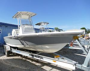New Avenger 24 Center Console #125J Center Console Fishing Boat For Sale