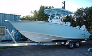 New Cape Horn 27XS #94I Saltwater Fishing Boat For Sale