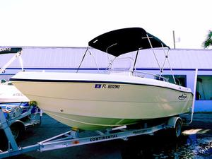Used Pro Sports 20 Center Console Center Console Fishing Boat For Sale