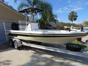 Used Skeeter 22ZX Bay Boat For Sale
