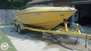 Used Ebbtide 2100 Extreme Sport Bowrider Boat For Sale