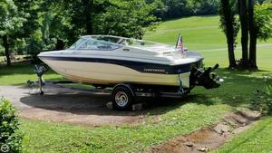 Used Chaparral 1930 Sport Bowrider Boat For Sale