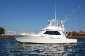 Used Viking 43c Convertible Fishing Boat For Sale