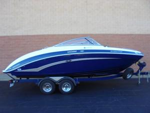 Used Yamaha 242 Limited Runabout Boat For Sale