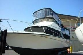 Used Phoenix Barhopper Sports Fishing Boat For Sale