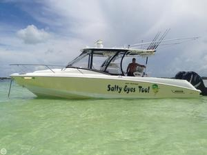 Used Boston Whaler 320 Outrage Cuddy Center Console Fishing Boat For Sale