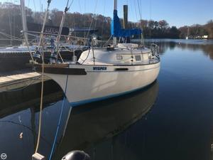 Used Bayfield Yachts 29 Cutter Sailboat For Sale