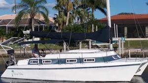 Used Endeavour Catamaran 30 Catamaran Sailboat For Sale
