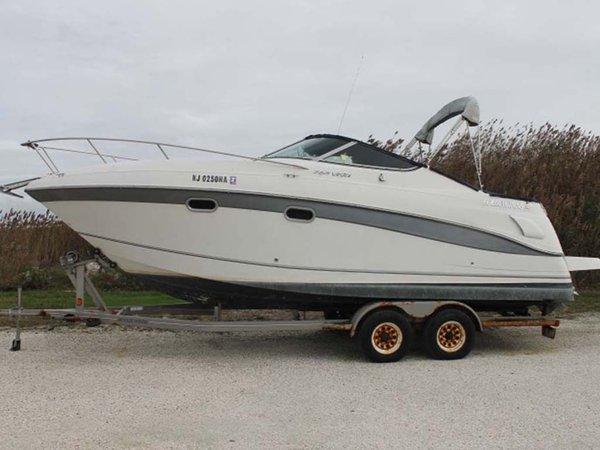 Used Four Winns 268 Vista Cruiser Boat For Sale
