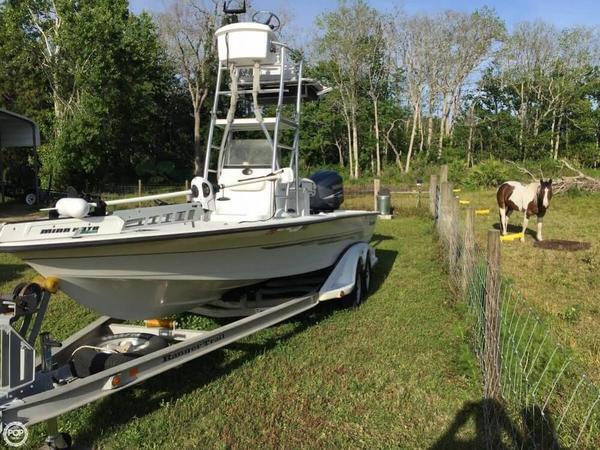 Used Ranger Boats 2300 Bay Boat Bay Boat For Sale