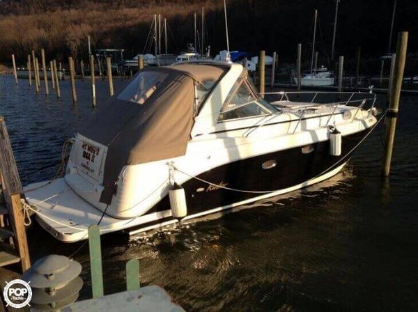 Used Rinker 360 Fiesta Vee Express Cruiser Boat For Sale