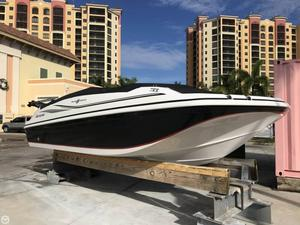 Used Hurricane Sun Deck 188 Deck Boat For Sale