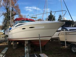 Used Sea Ray 300 Sundancer Express Cruiser Boat For Sale