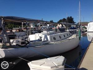 Used Columbia 50 Sloop Sailboat For Sale
