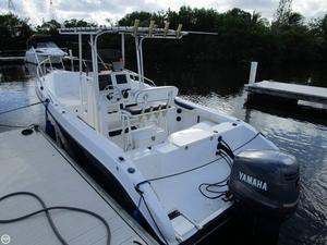 Used Seaswirl Striper 2301 Center Console Center Console Fishing Boat For Sale