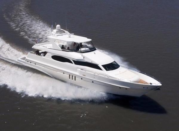 Used Tango Motor Yacht For Sale