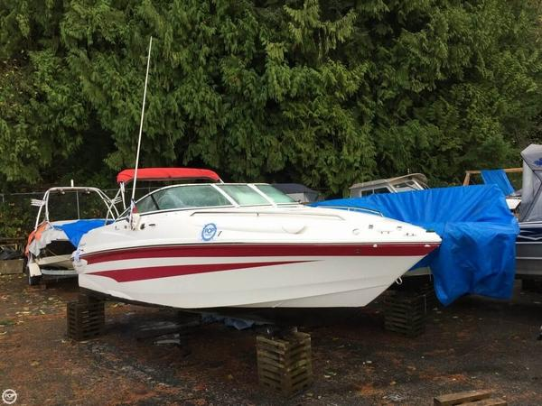 Used Campion Allante LS 645i Sport High Performance Boat For Sale