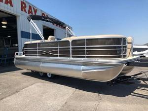 New South Bay 222RS222RS Pontoon Boat For Sale