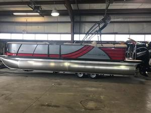 New South Bay 525CR525CR Pontoon Boat For Sale