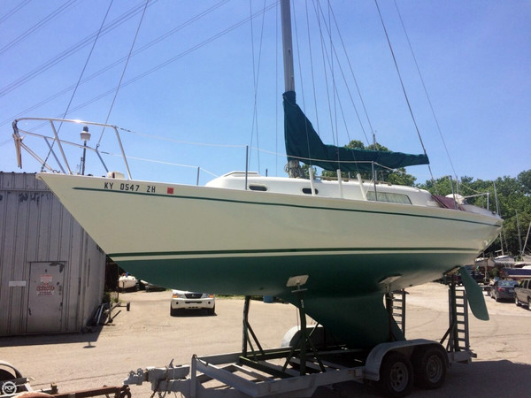 Used Pearson 30 Sloop Sailboat For Sale