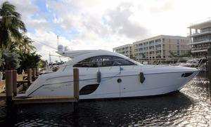 Used Beneteau GT 44 Express Cruiser Boat For Sale